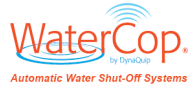 Automatic Water Shut-Off System